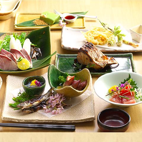Nippon 食の森 あざれあ