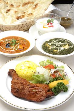 アショカ 大阪のおすすめ料理1
