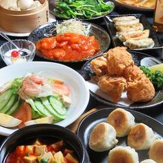中華料理 味道の写真