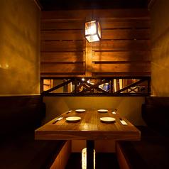個室居酒屋 魚々路 Totoro 札幌店の特集写真