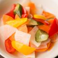 料理メニュー写真自家製 ピクルス