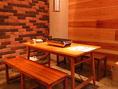 カジュアルに焼肉・韓国料理を楽しむなら!小倉駅徒歩7分・平和通り駅徒歩2分!小倉ホルモンへ!