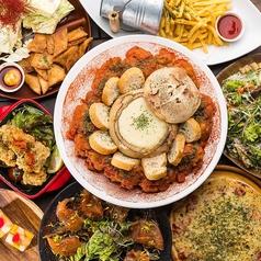 鶏&チーズバル ToRichi トリッチ 三宮店のおすすめ料理2