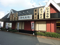 讃岐製麺京都吉祥院店