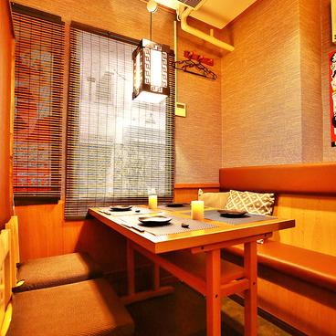 完全個室創作料理 小松屋の雰囲気1