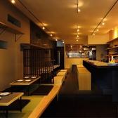 モツ酒場 kogane こがねの雰囲気2