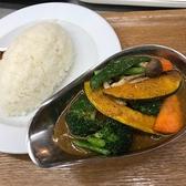 東京カレー屋名店会のおすすめ料理3
