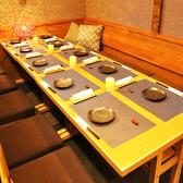 完全個室創作料理 小松屋の雰囲気2