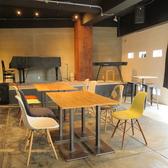 Tokyo Guesthouse Oji Cafe&Barの雰囲気2