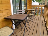 Cafe East Hills カフェ イーストヒルズの雰囲気3