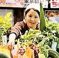 篤農家(とくのうか)から届く新鮮野菜♪