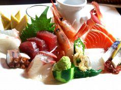 JAPANESE ROBATA ぴかり魚の特集写真