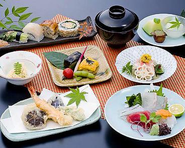 魚庵すし若のおすすめ料理1