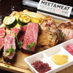 塊肉&麦酒 BLOCKSのおすすめ料理1
