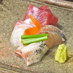 旬厨房 ひらのや 上之園店のコース写真