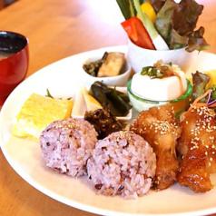 はれらに食堂 Hale Laniのおすすめ料理1