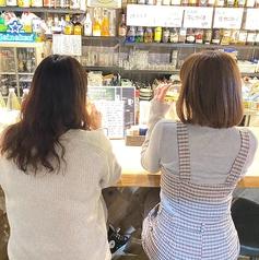 鉄板焼きbar FURANKEN フランケン 栄店の雰囲気2