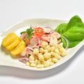 料理メニュー写真Ceviche mixto(セビーチェ ミクスト)