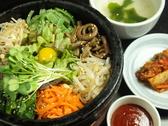 韓国家庭料理 多来 タレーのおすすめ料理3