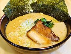 拉麺 福徳 学芸大学店のおすすめ料理1