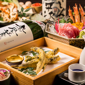和食と個室 うお撰 恵比寿店の雰囲気2