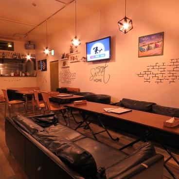 キッズ カフェアンドバー ホーム Kids Cafe&Bar Homeの雰囲気1