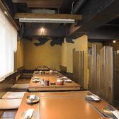 旬の肴菜 武蔵の雰囲気3