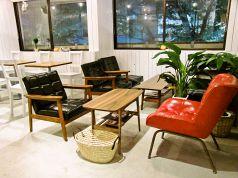 ハコカフェ Haco cafe 匣の写真