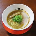 料理メニュー写真鶏白湯
