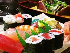 大鯛寿司本店の写真
