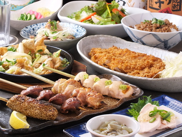 番番 神谷町店のおすすめ料理1