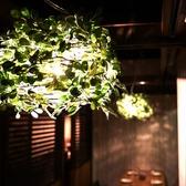 有名デザイナー監修♪おしゃれなカフェ風個室!