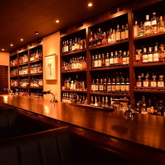 Bar&Cafe 7C セブンシーの雰囲気1
