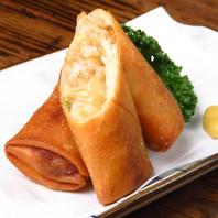 【80円~】一品料理をリーズナブルでご用意しています♪
