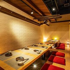 金沢炉端 あっぱれ 金沢片町店の特集写真