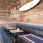 カフェアミーゴ CAFE AMIGO ららぽーと立川立飛の雰囲気2