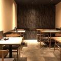 海鮮 肉寿司 居酒屋 小鉢の雰囲気1