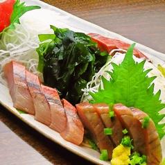 魚もん炙りもん てっぱちのおすすめ料理1