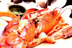 LOBLOB CRAB 海BAL&肉BALのおすすめ料理1