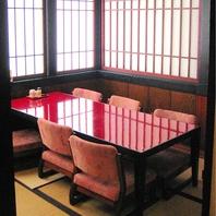 ◆4~6名様の個室◆