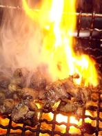 香川で焼鳥食べるならやはぎ★