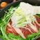 【追加】馬肉すき焼き鍋