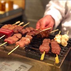 肉屋 徳龍の写真