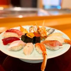 鮨政 西口店のおすすめ料理1