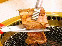 韓国料理 焼肉 向のおすすめポイント1