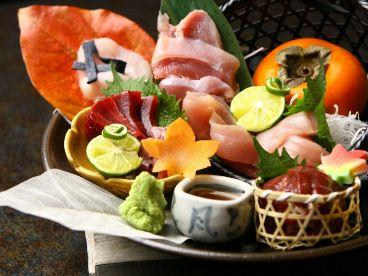 銀座 舞桜のおすすめ料理1