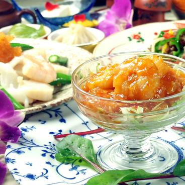 中華大酒房 家座冨のおすすめ料理1