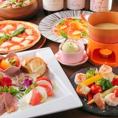 洋風キッチン テトラの写真