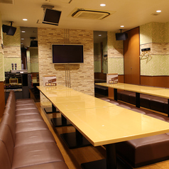 カラオケ サウンドパーク 天神西通り店の雰囲気3