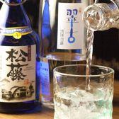 スタンディングバー Standing Bar 溜 横浜駅のグルメ